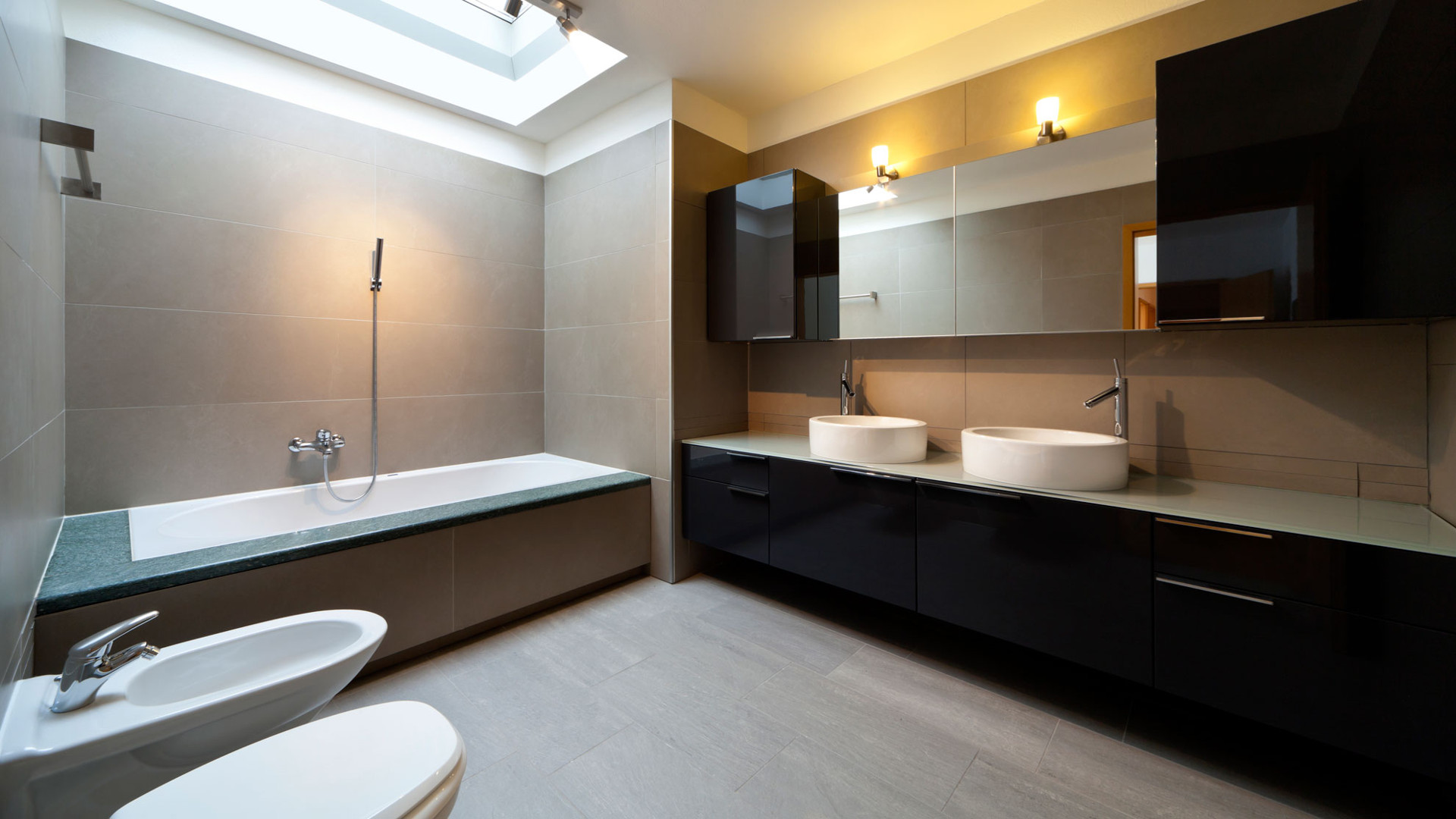 san francisco bay area bathroom remodeling