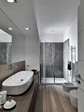 san francisco bay area bathroom remodeling